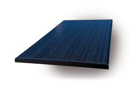Solarmodul Monokristallin KIOTO 300Wp Full-Black